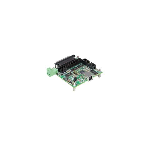 USB motion card