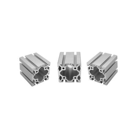 Конструктивен алуминиев профил - 80х80