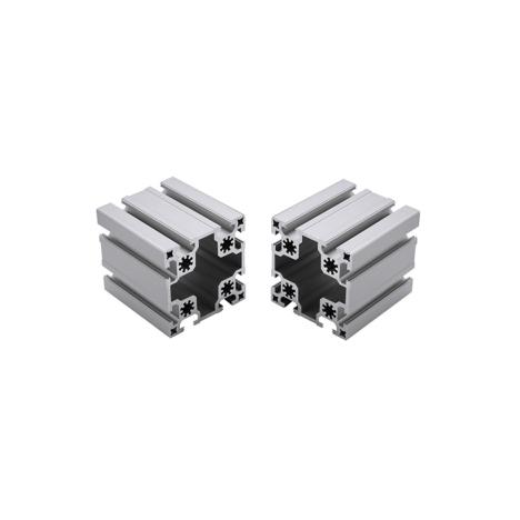 Конструктивен алуминиев профил - 90х90